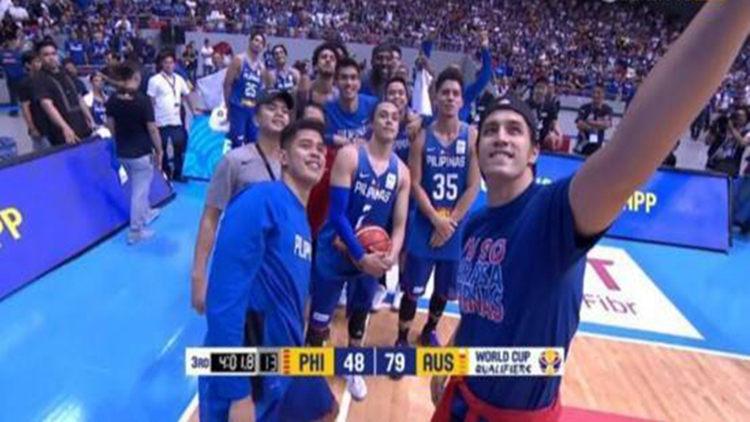 菲律宾男篮退出2018年亚运会