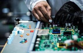 2018年淄博重点技术改造项目和重点物流项目新增122个