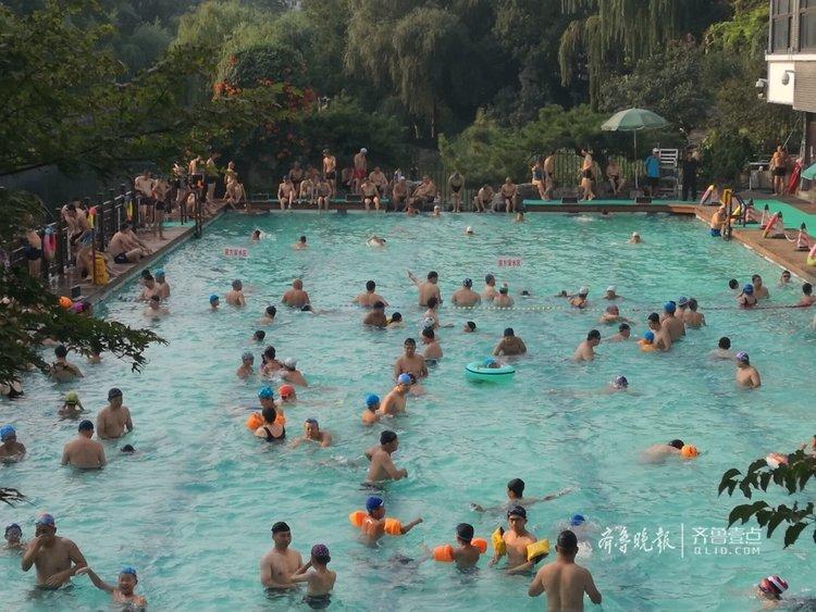 济南今夏平均气温达31℃,创下历史同期最高纪录