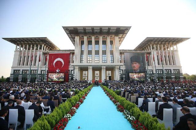 土耳其否认土美就羁押人员有秘密交易