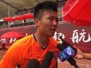 鲁能青年军0-1博卡青年 队长:中超登场踢球是梦想