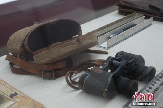 国家文物局:全国登记革命旧址、遗址3.3万处