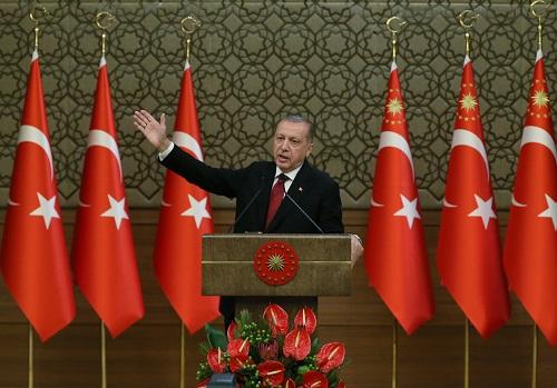 """""""牧师案""""令美土关系紧张升级 土耳其面对制裁威胁拒退让"""