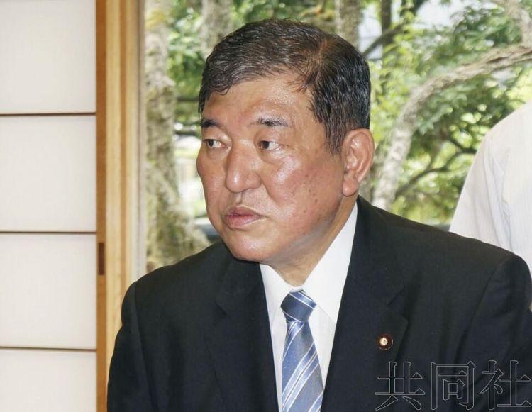 日本自民党第三大派系21名参议员可能将支持石破茂