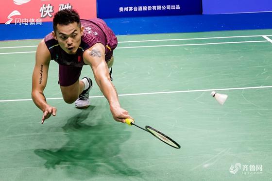 羽毛球世锦赛8个常识 林丹5枚金牌史上并列第一