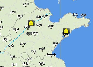 山东又双叒发高温预警,高温天或持续到8月10日