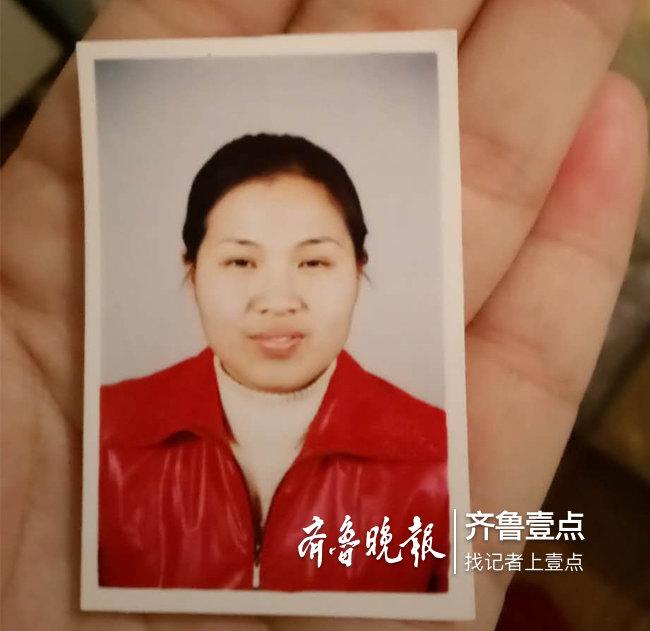 枣庄的杨桂华 这位杭州女士找了你13年