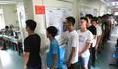 淄博市2018年征兵体检工作8月1日起全面展开