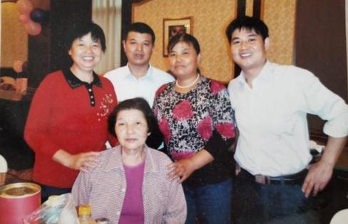 江苏无锡84岁老人淄博寻子 46年前被抱走的小儿子你在哪里