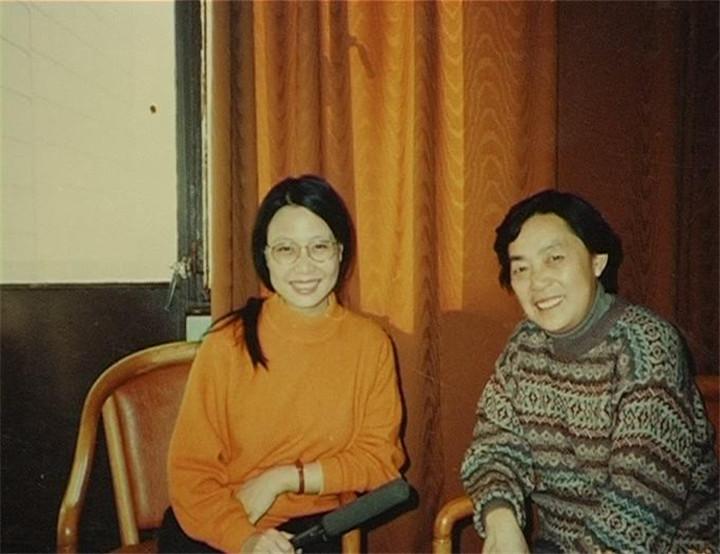 30、著名影视剧导演:蔡晓晴