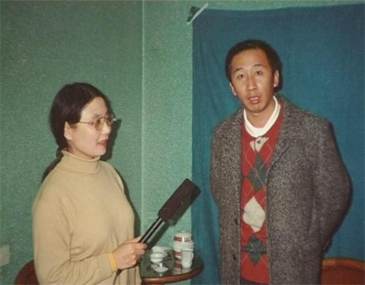 35、著名导演冯小宁