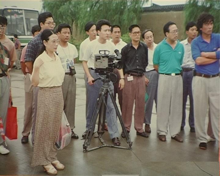 57北京拍摄现场