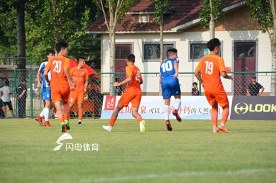 潍坊杯鲁能晋级决赛 主教练赛后很低调:运气好