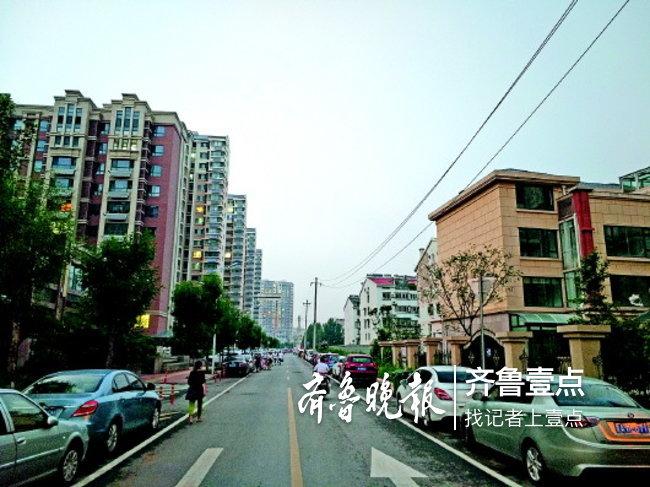 入住两年,济南这个小区外路灯就没亮过!开发商回应