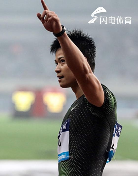 福布斯中国30岁以下体育精英榜发布 苏炳添柯洁入选