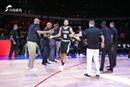 世界队取NBA非洲赛三连胜 恩比德24+8加里纳利MVP