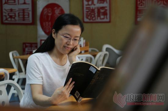 临沂市杏园小学教师王瑞芳:唯愿我们变得更美好