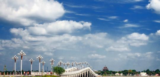 聊城获省级生态补偿金2824万元,居全省第1名
