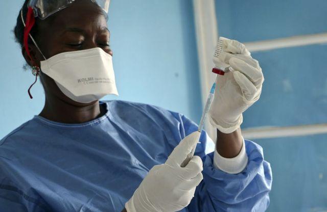 刚果(金)埃博拉新疫情或已致死33人