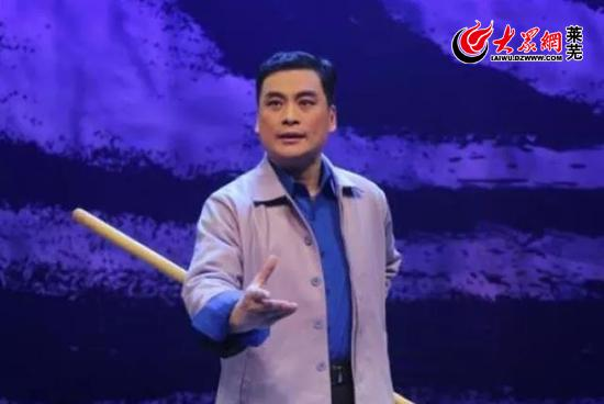 莱芜梆子艺术传承保护中心副主任刘刚访谈录