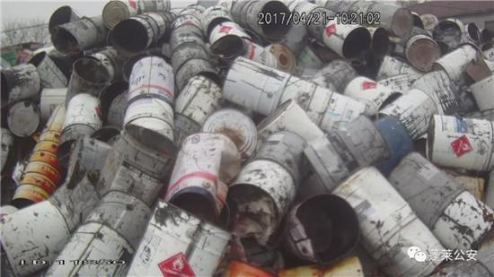 蓬莱首例污染环境案宣判 当事人获缓刑并处罚金