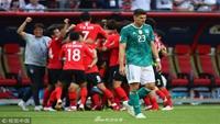 戈麦斯从国家队退役声明:相信德国队很快又将带来快乐