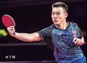 【齐鲁竞技】国际乒联世界巡回赛澳大利亚公开赛 刘丁硕首进白金站决赛获银牌