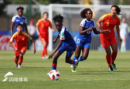 U20女足险胜暴露2问题 战德国急需提高转化率