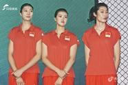 雅加达亚运会中国代表团成立 19位奥运冠军领衔出战