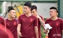 中国队亚运会20人大名单:鲁能4人入选