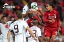 热身赛-利物浦主场3-1都灵 菲尔米诺传射法比尼奥罚丢点球