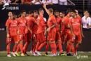 国际冠军杯-皇马2-1力克罗马 贝尔传射阿森西奥连场破门