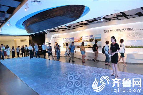 烟台经济技术开发区:现代化经济中心崛起之地
