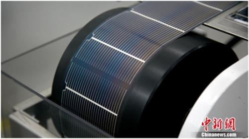 """气候变暖掀全球能源革命 汉能引领世界迈入""""移动能源""""时代"""