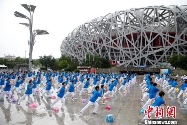 北京2022年冬奥会面向全球征集吉祥物