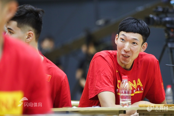 中国男篮亚运会赛程:红队首战8月21日对阵菲律宾