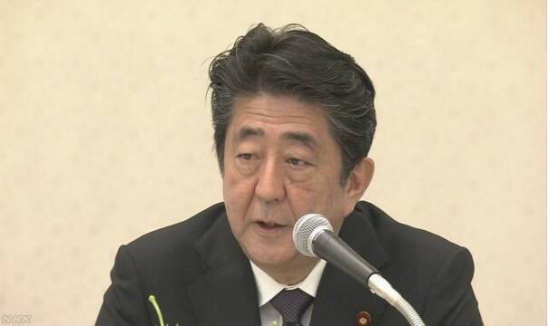 敢于向安倍叫板的冲绳县知事8日逝世 安倍:我表示沉重哀悼
