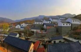《新华每日电讯》头版报道:淄博小山村吃上免费大食堂