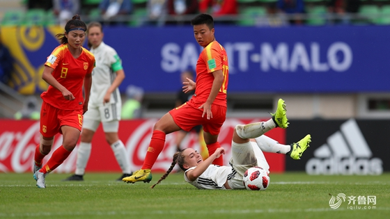 U20女足完败德国要正视差距 主帅满意队员表现