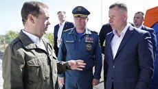 俄总理谈美对俄新制裁:可视为美方宣布发动经济战!