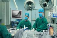 找到病因 微创手术可治愈高血压