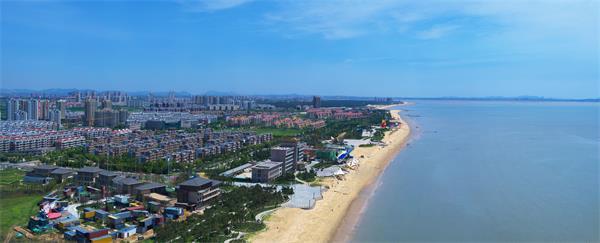 南海新区城市风景_看图王