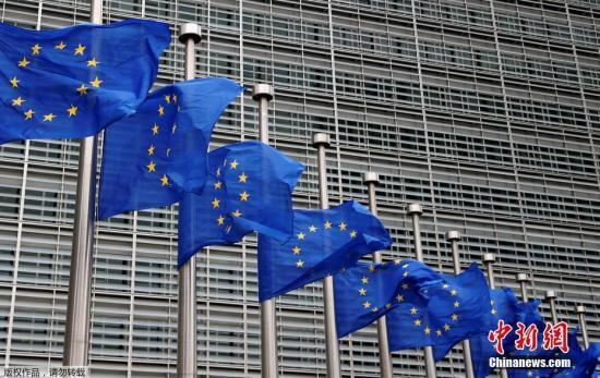 """欧盟""""密切关注""""土耳其里拉危机对全球影响"""