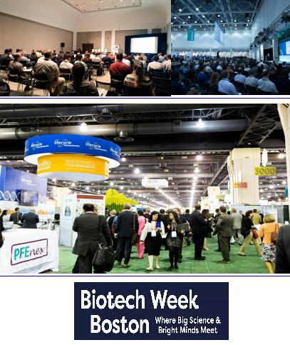《玩转全球生物顶级盛宴——波士顿生物技术周,你需要了解这些》