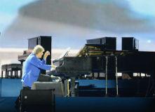 世界钢琴大师在日照奏响优雅华丽钢琴旋律