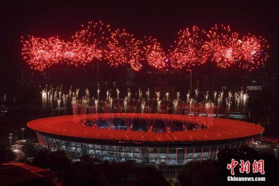 """亚运会进入""""印尼时间"""" 开幕式5大亮点不容错过"""