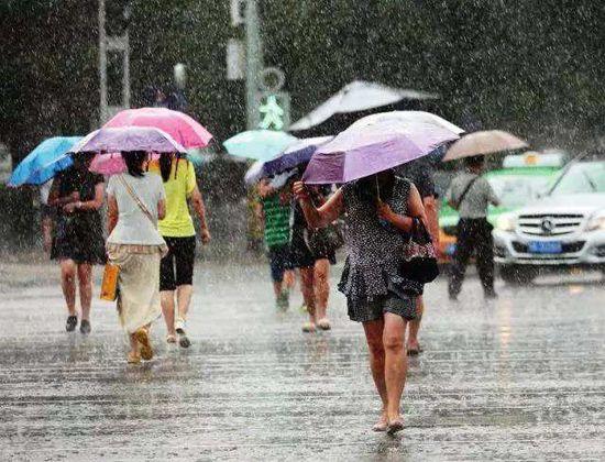 济宁升级暴雨红色预警 最大降雨点370毫米