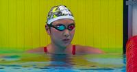 游泳开门红!王简嘉禾 李冰洁包揽女子1500自金银