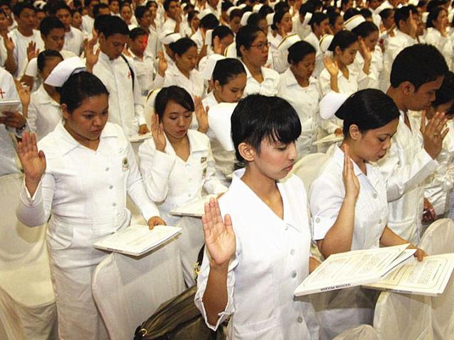 日本有意从东南亚三国引入更多护工