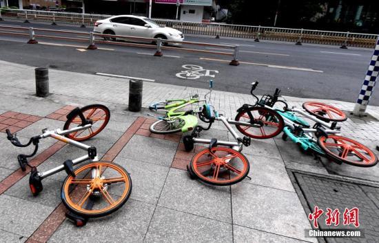 资源回收价格低利润薄不划算,淘汰的共享单车怎么办
